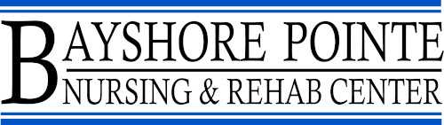 Bayshore Pointe Nursing and Rehab Center logo