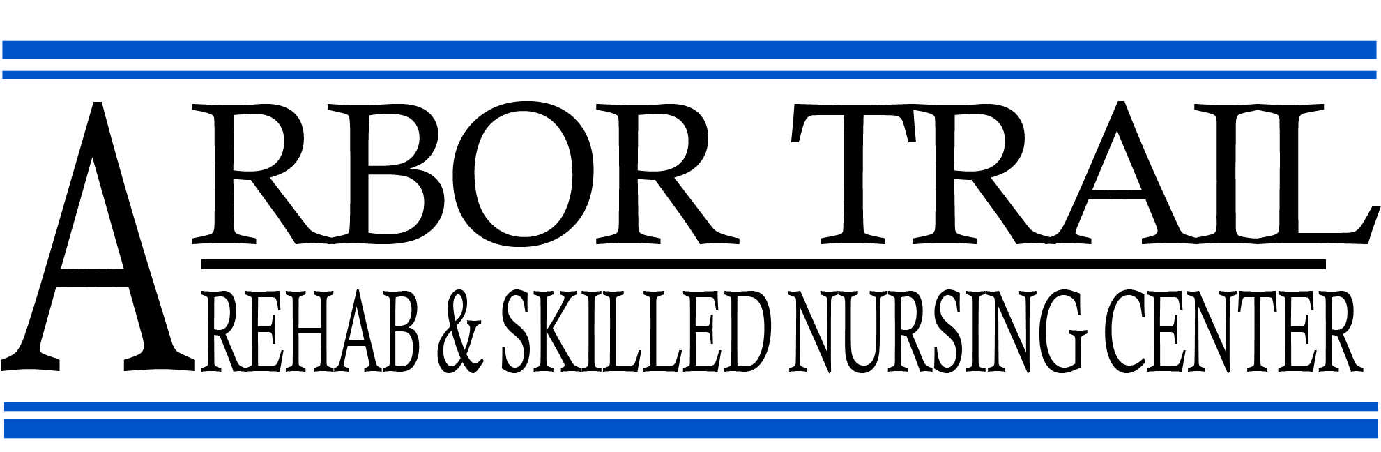 Arbor Trail Rehab and Skilled Nursing Center logo