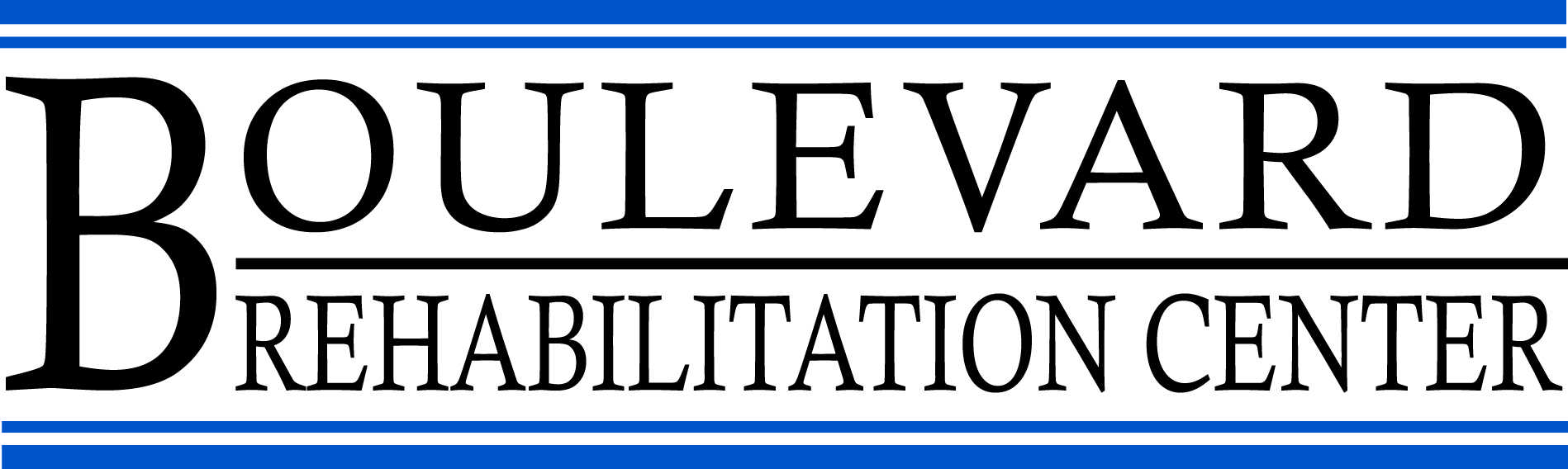Boulevard Rehabilitation Center logo