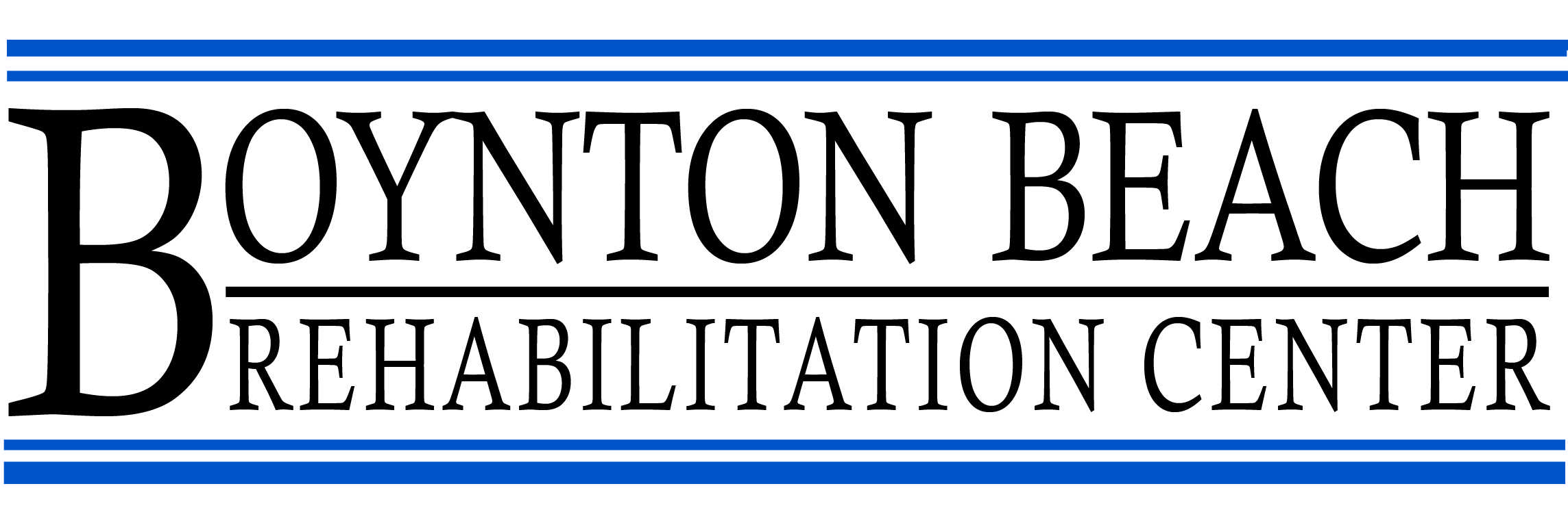 Boynton Beach Rehab logo