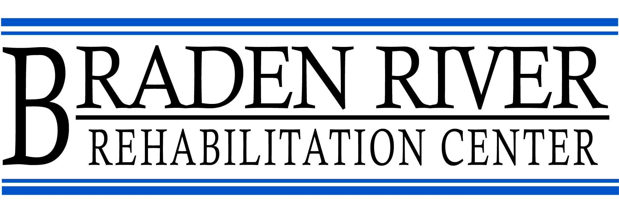 Braden River Rehabilitation Center logo