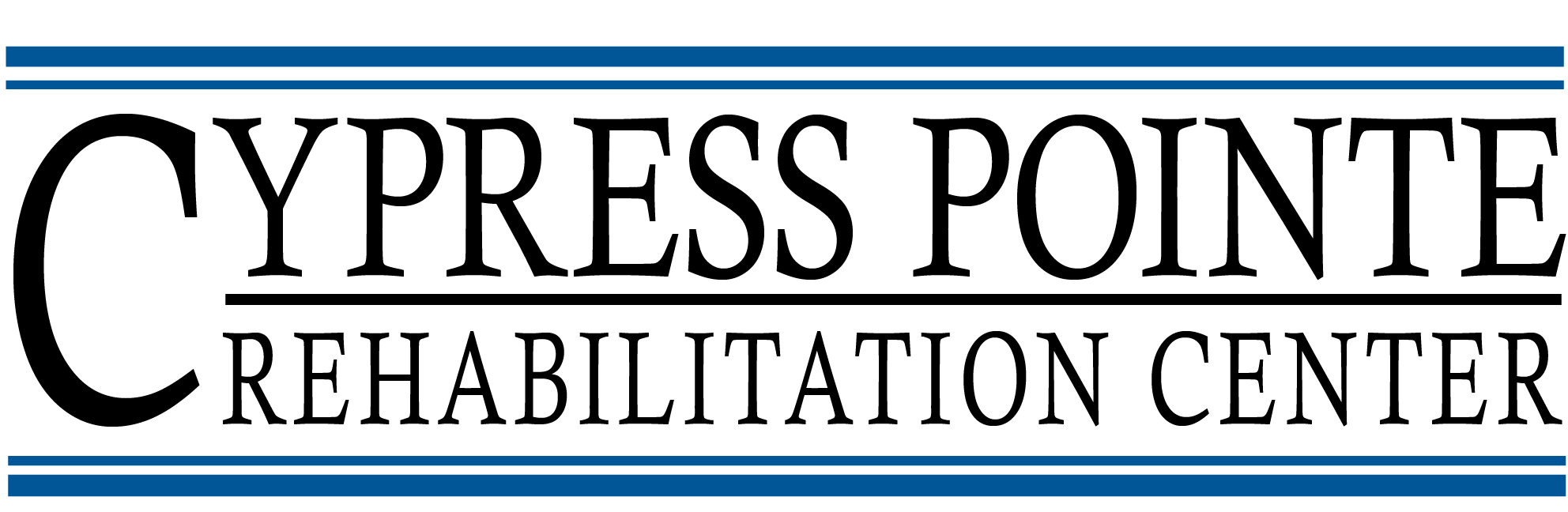 Cypress Pointe Rehabilitation Center logo