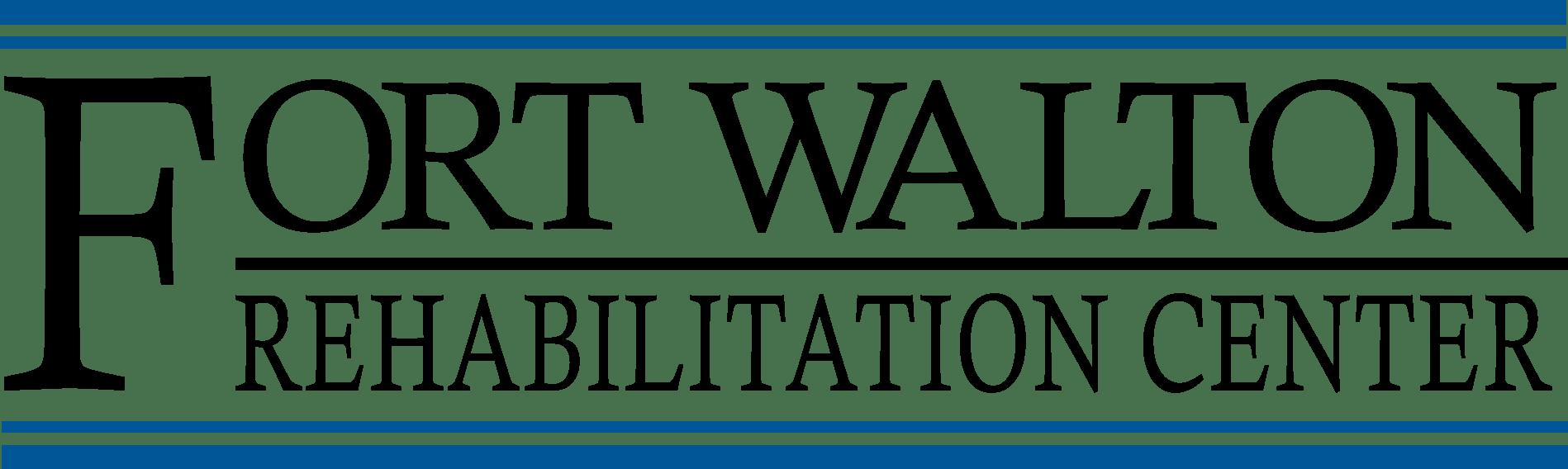 Fort Walton Rehabilitation Center logo