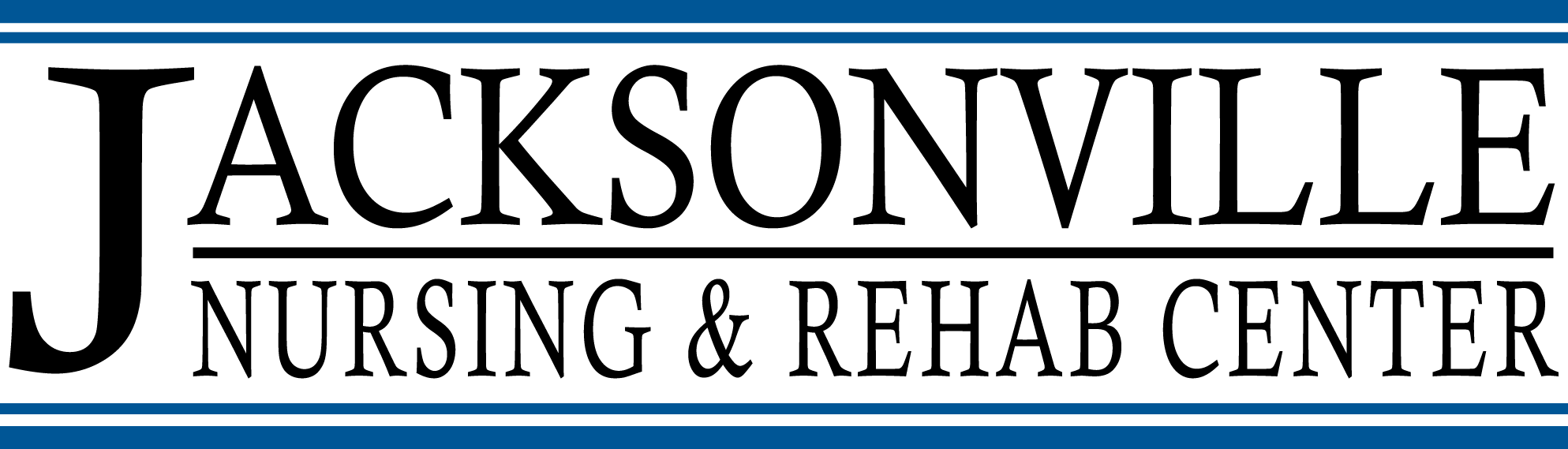 Jacksonville Nursing & Rehab Center logo