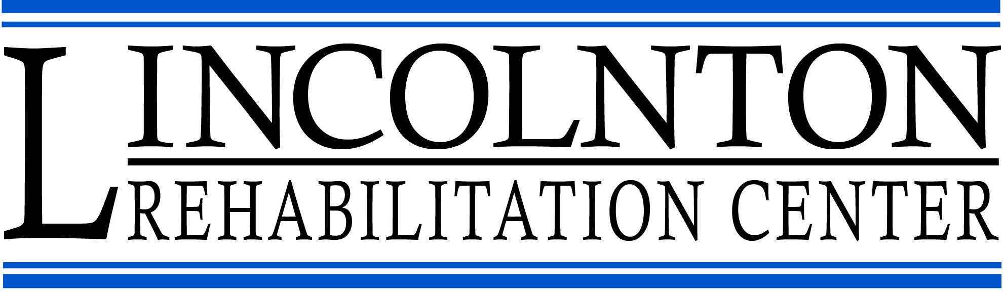 Lincolnton Rehabilitation Center logo