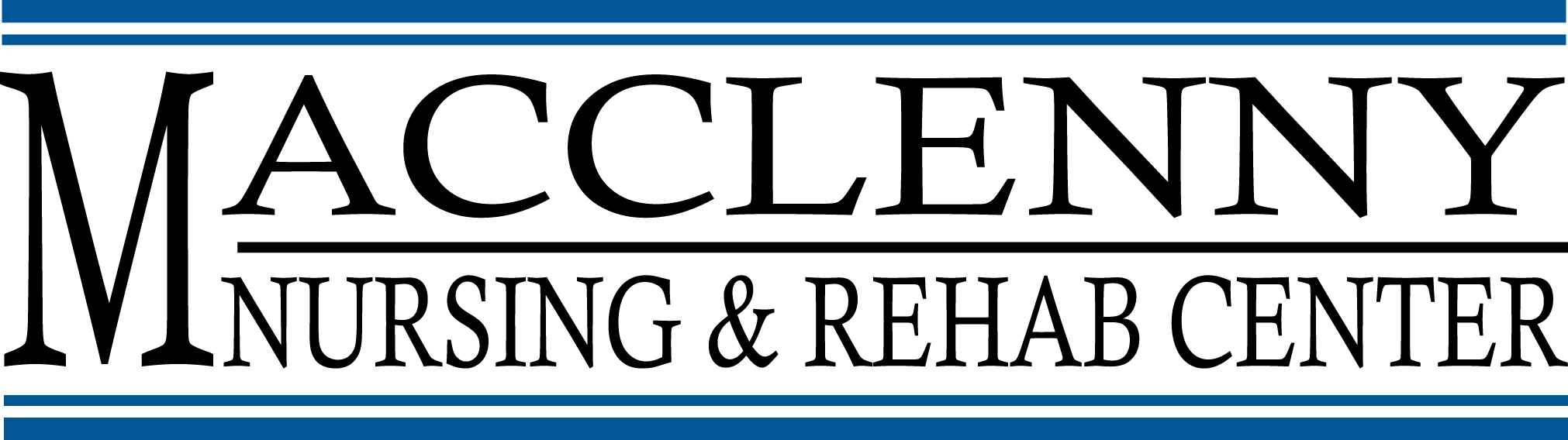 Macclenny Nursing & Rehab Center logo