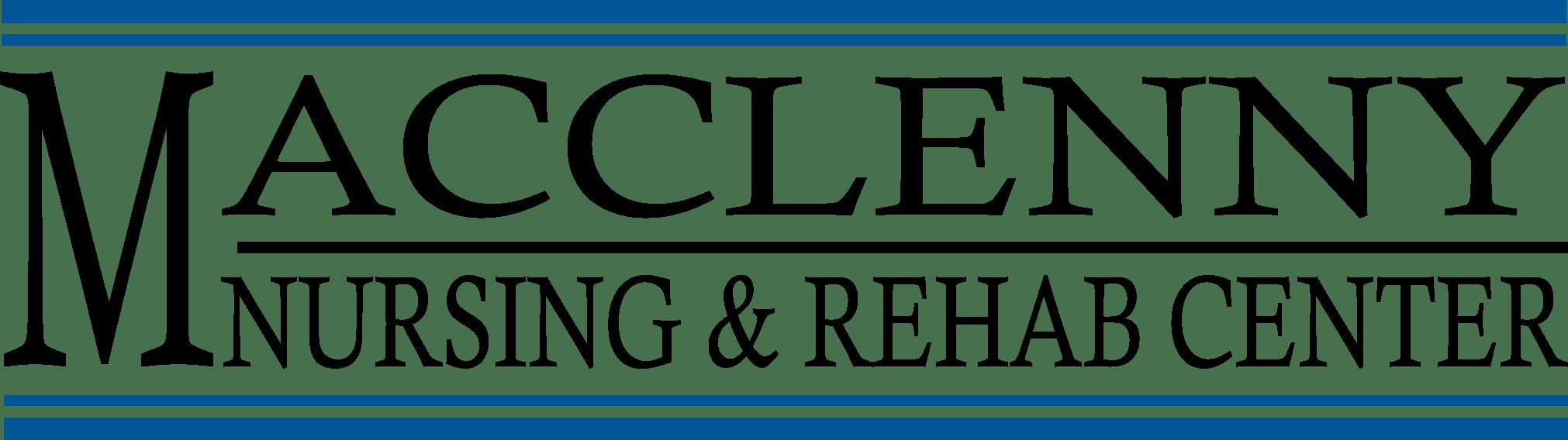 Macclenny Nursing & Rehab Center logo