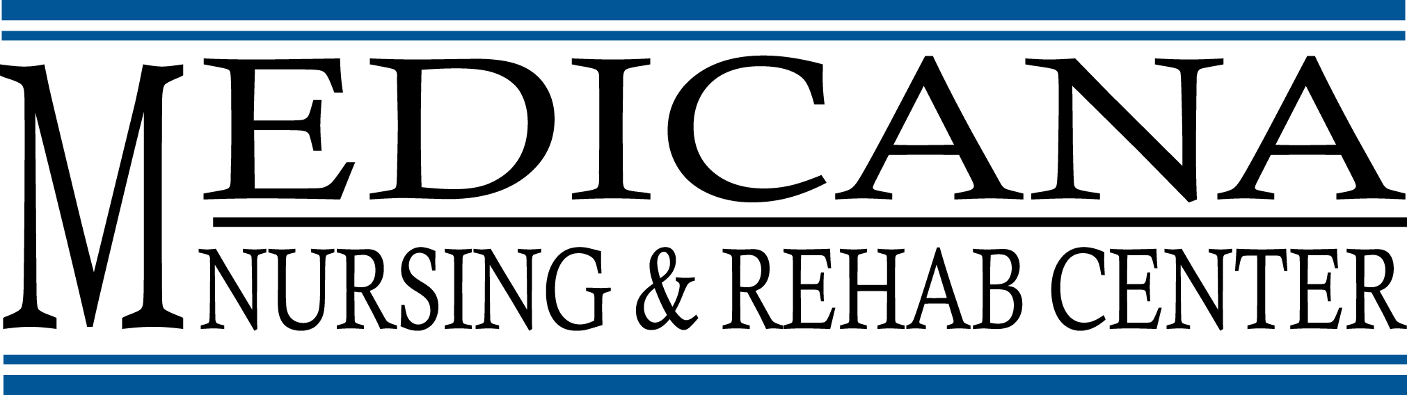 Medicana Nursing & Rehab Center logo