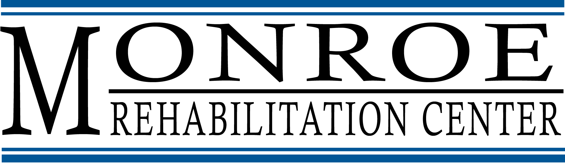 Monroe Rehabilitation Center logo
