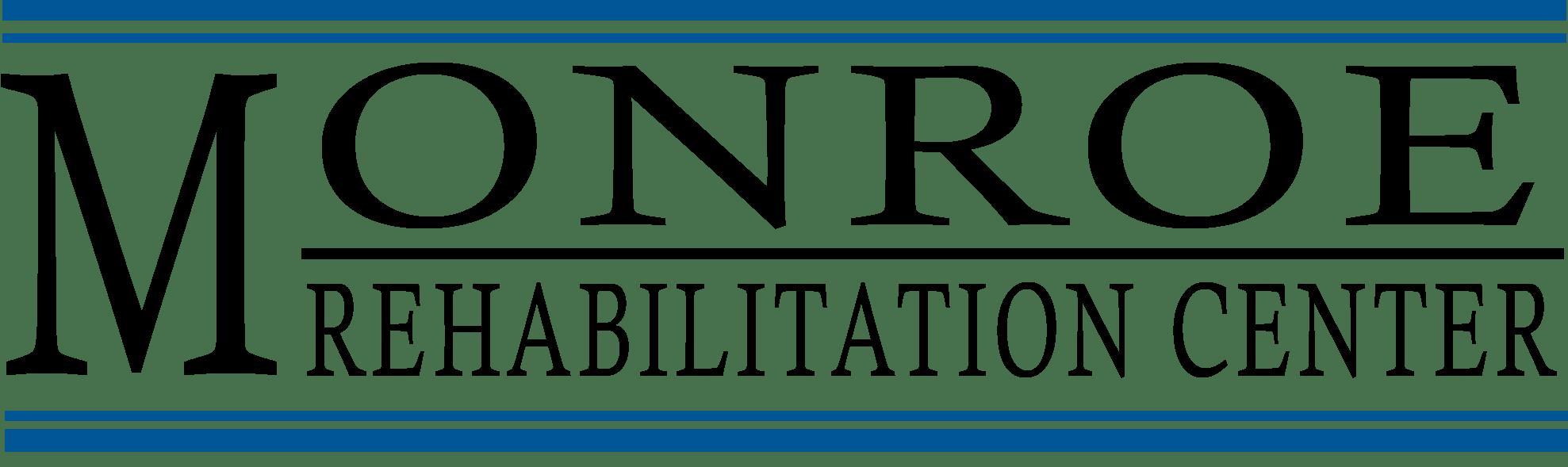 Monroe Rehabilitation Center logo
