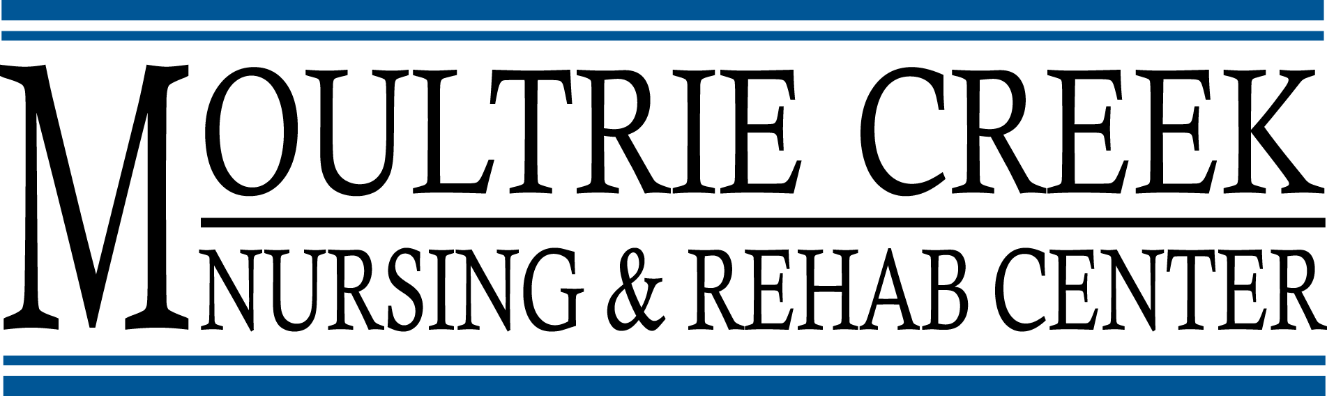 Moultrie Creek Nursing and Rehab Center logo