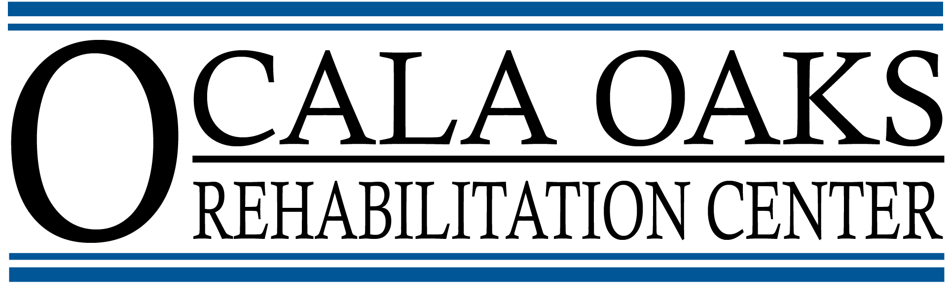 Ocala Oaks Rehabilitation Center logo