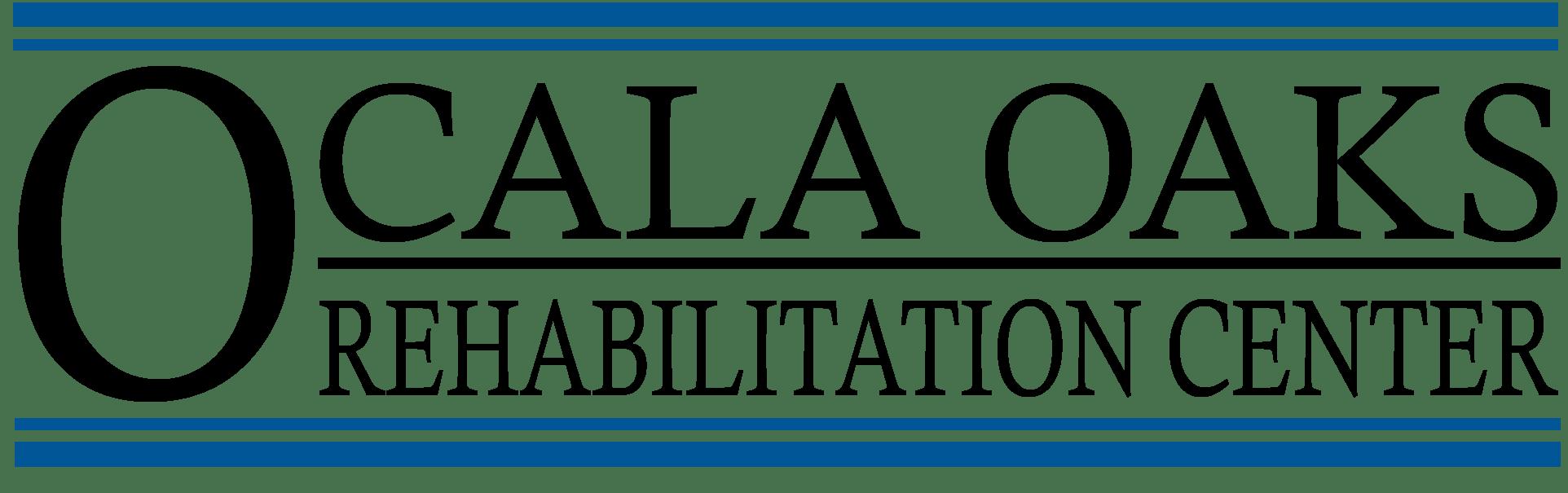 Ocala Oaks Rehabilitation Center logo