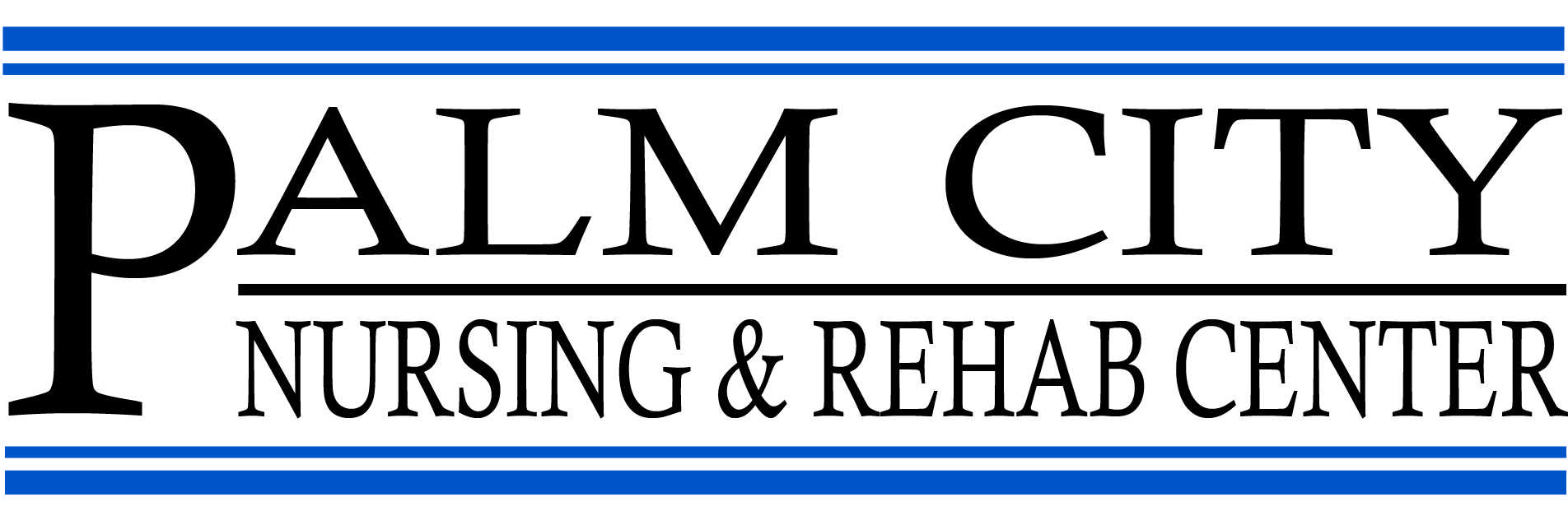 Palm City Nursing and Rehab Center logo