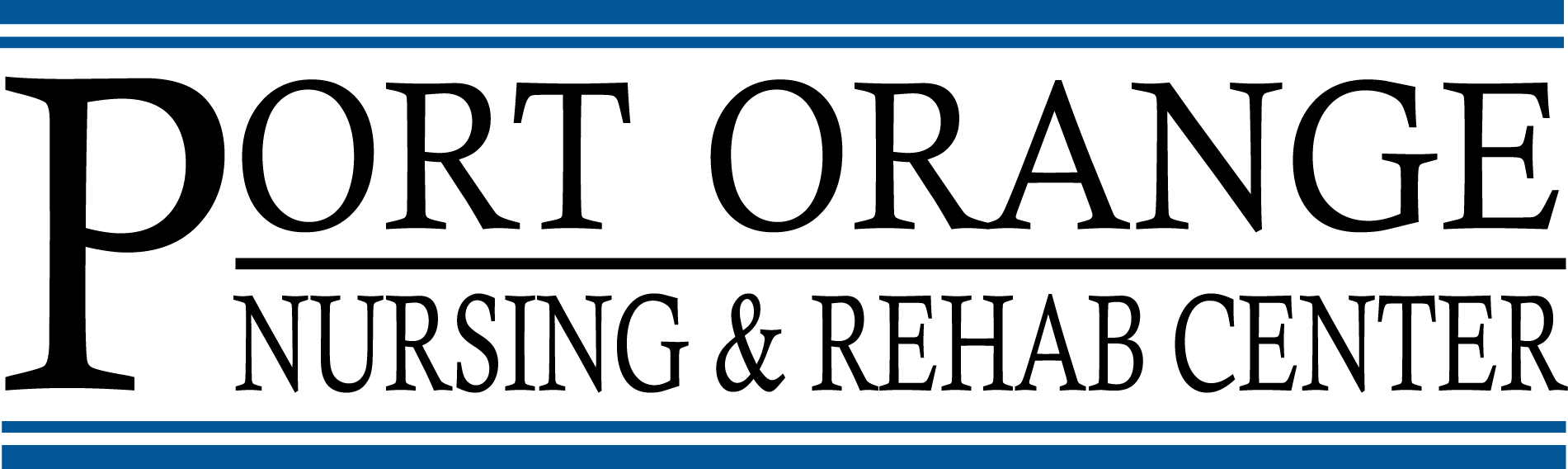 Port Orange Nursing and Rehab Center logo