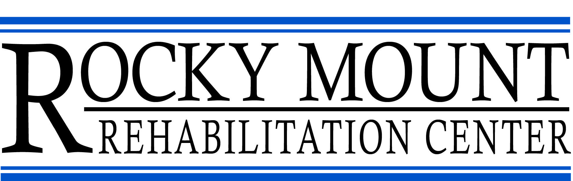 Rocky Mount Rehabilitation Center logo