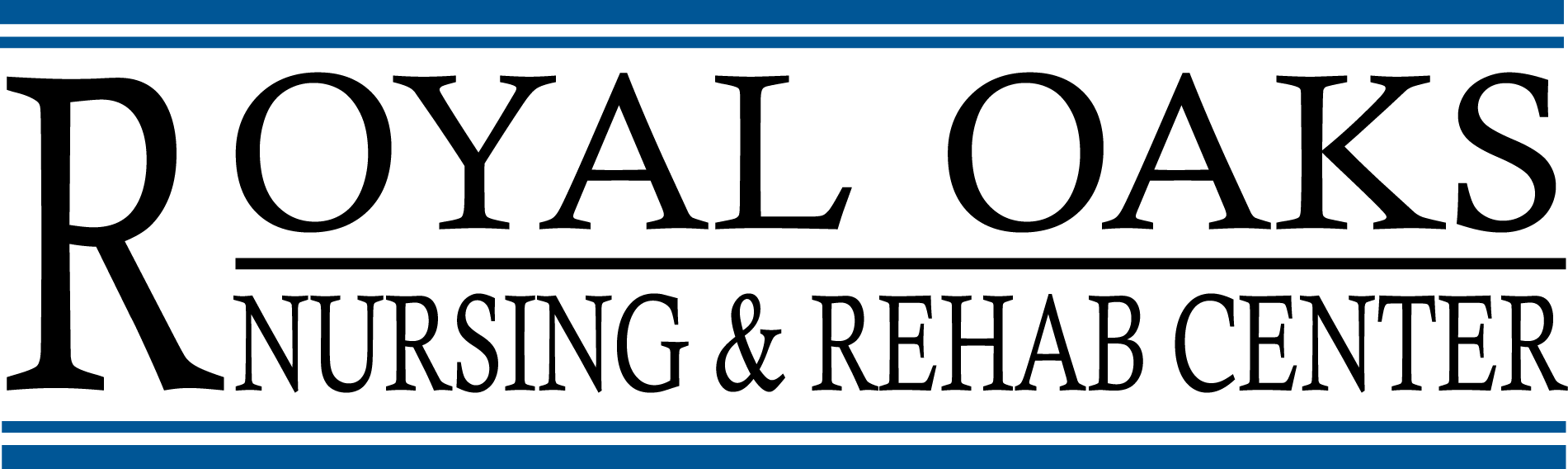 Royal Oaks Nursing and Rehab Center logo