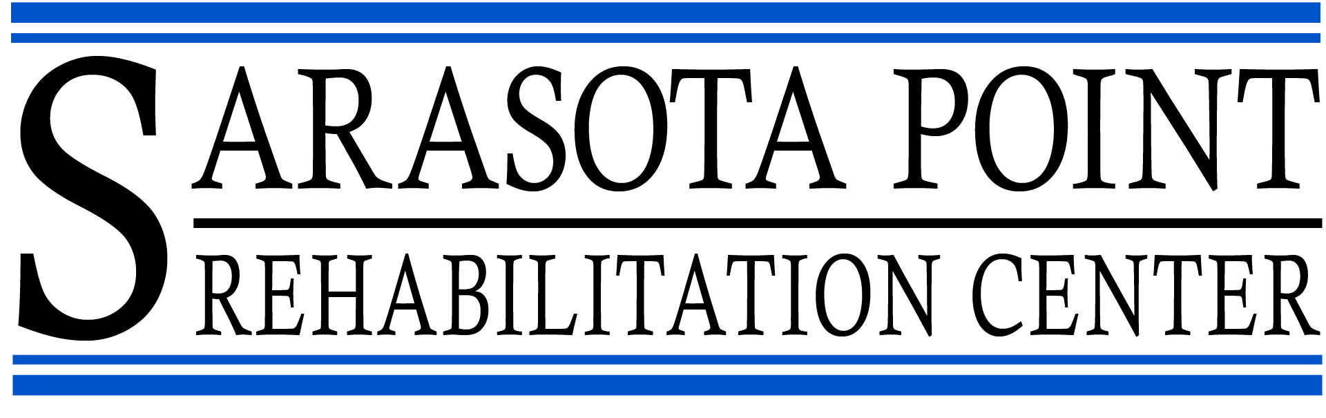 Sarasota Point Rehabilitation Center logo