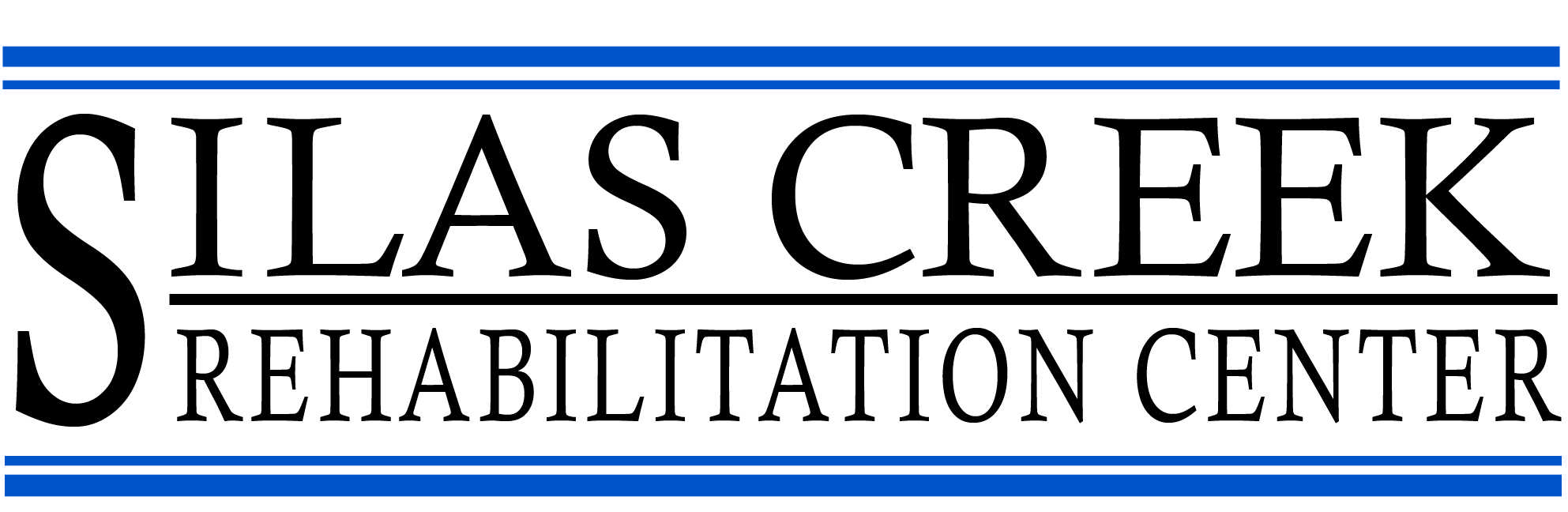 Silas Creek Rehabilitation Center logo