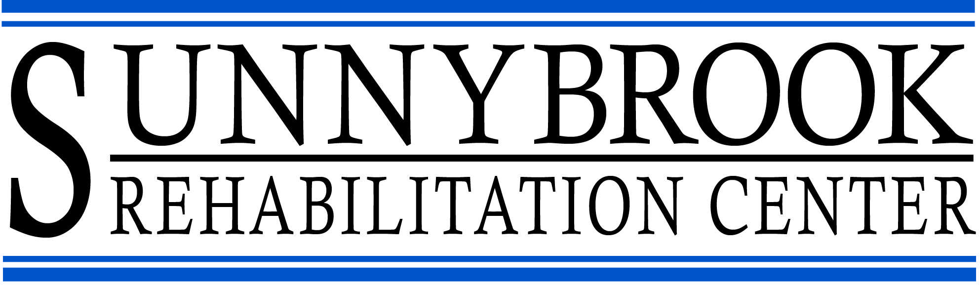 Sunnybrook Rehabilitation Center logo