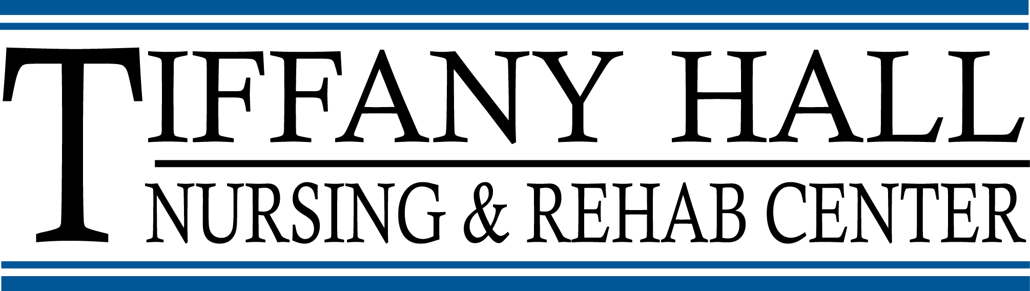 Tiffany Hall Nursing and Rehab Center logo