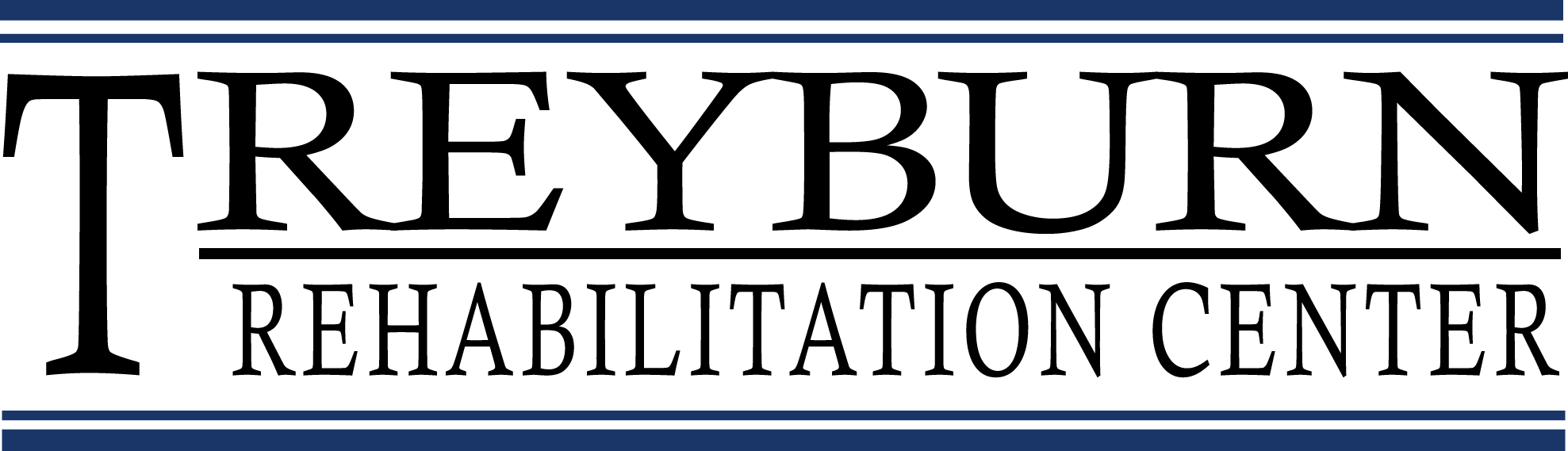 Treyburn Rehabilitation Center logo