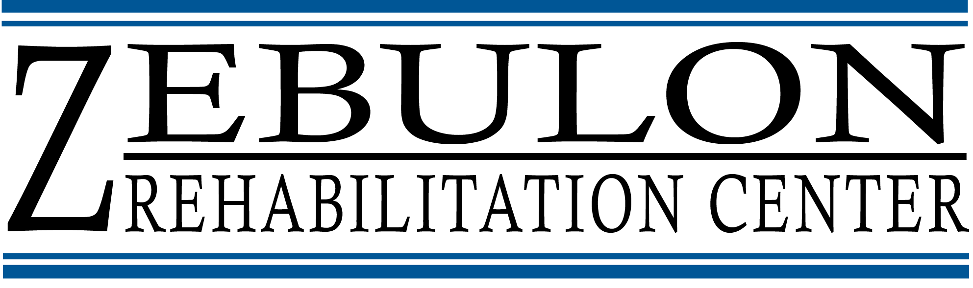 Zebulon Rehabilitation Center logo